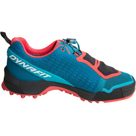 Dynafit Speed MTN GTX Shoes Dame malta/hibiscus